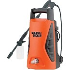 Black and Decker Pw130an0Td – Shock Proof Pressure Washer – 1300w price in Pakiatan