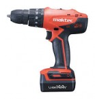 Makita MT080E CORDLESS 14.4V IMPACT DRIVER DRILL price in Pakistan