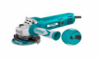 Total Angle Grinder TG1071008 price in Pakistan