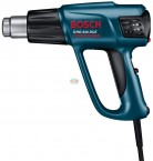 Digital Hot Gun GHG 360, Rated power input 2000 W, Air flow approx 150/300/500 l/min, Temp measuring accuracy 10% ORIGINAL BOSCH BRAND PRICE IN PAKISTAN