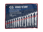 "14 PCS COMB.SET (5/16-1-1/4"") ORIGINAL KINGTONY BRAND PRICE IN PAKISTAN"