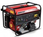 Homage HGR-5.02KV-D with ATS Generators Price in Pakistan