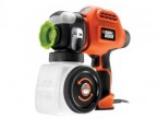 Black n Decker BDPS600K Two Speed Quick Clean Paint Sprayer Price In Pakistan