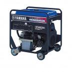 Yamaha Petrol Generator 10 KVA - EF12000E - Blue price in Pakistan