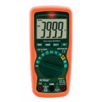 Extech MN47 12 Function Compact MultiMeter + NCV original extech brand price in Pakistan