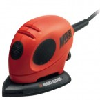 Black n Decker KA161 55 Watts Mouse Sander Price In Pakistan