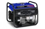 Yamaha Portable Petrol Generator - 2.3 KVA - EF2600 - Blue price in Pakistan