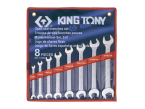 "8 PCS D/O.SET (1/4""--7/8"") ORIGINAL KINGTONY BRAND PRICE IN PAKISTAN"