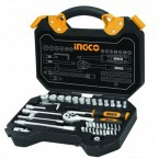 45 PCS 1/4'' SOCKET SET ORIGINAL INGCO BRAND PRICE IN PAKISTAN