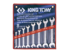8 PCS D/O.SET (6-22) ORIGINAL KINGTONY BRAND PRICE IN PAKISTAN