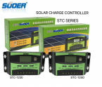 STC-1230 SOLAR CHARGE CONTROLLER WITH DIGITAL READDING METER SUOER BRAND PRICE IN PAKISTAN