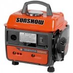SunShine Two Stroke Petrol Generator - 0.65 KVA - SS960 price in Pakistan