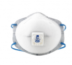 3M 8577 Disposable Particulate Respirator, Universal, P95, White, 10/Box original 3M BRAND PRICE IN PAKISTAN