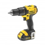 Compact Cordless Drill Driver 14 4V XR Model DCD730C2 Price In Pakistan