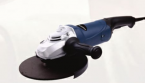 ANGLE GRINDER 9'' 230MM 2400W ORIGINAL HYUNDAI BRAND PRICE IN PAKISTAN