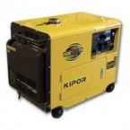 Aurora Aurora Diesel Generator - KDE-6700TA 4500W / 5.0KVA price in Pakistan