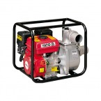 GASOLINE WATER PUMP 4'' 7.7HP ORIGINAL YATO BRAND PRICE IN PAKISTAN