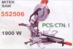 Sencan 552506 Miter Saw  In Pakistan