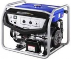 Yamaha Petrol Generator 6 KVA - EF7200E - Blue price in Pakistan