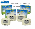 STG-1210 SOLAR CHARGE CONTROLLER WITH DIGITAL READING METER SUOER BRAND PRICE IN PAKISTAN