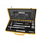 25 PCS 1/2'' SOCKET SET ORIGINAL INGCO BRAND PRICE IN PAKISTAN