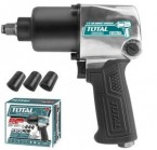 Total Air Impact Wrench – TAT40122 price in Pakistan