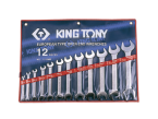 12 PCS D/O. WRENCH SET (6-32) ORIGINAL KINGTONY BRAND PRICE IN PAKISTAN