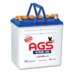 AGS CGR30 Battery price in Pakistan