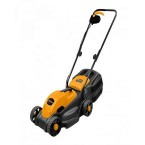 Ingco Electric Lawn Mover – Yellow & Black price in Pakistan