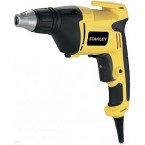 Stanley STDR5206 Electric Screw Driver Drywall 6.35mm 520w Variable Speed STANELY price in Pakistan