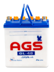 AGS GR46 Battery pricr in Pakistan