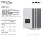 HOMAGE UPS 5000VA  HNE-5003