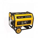 RC-3000ES - (3.5KVA) Original Gas and petrol Generator Black & Yellow price in Pakistan