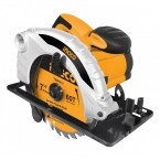CIRCULAR SAW 7*1/4 1300 WATT INGCO BRAND PRICE IN PAKISTAN