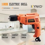 ELECTRIC DRILL JIZ-KD-11-10 10MM ORIGINAL KYNKO BRAND PRICE IN PAKISTAN