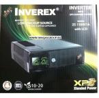 INVEREX UPS 1200VA DIGITAL INVEREX ZS 1200X1A