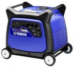 Yamaha Portable Generator 5.5 kVA - EF6300iSE - Blue  price in Pakistan