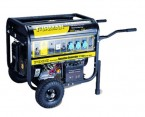 Firman FPG-8000 5.0kVa Generator With Battery & Gas Kit Price in Pakistan