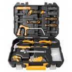 117 PCS TOOLS SET ORIGINAL INGCO BRAND PRICE IN PAKISTAN
