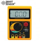 Digital Earth Tester 0 to 200 Ohms AR4105A Price In Pakistan