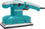 TOTAL FINISHING SANDER 320W (TF1301826) price in Pakistan