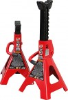 Car 3 Ton Capacity Jack Stand – Red price in Pakistan