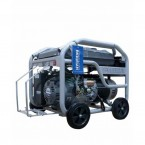 Hyundai 1KW Generator with Self Start (HGS1250E) price in Pakistan
