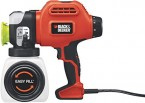 Black & Decker Two Speed Quick Clean Paint Sprayer BDPS600K price in Pakistan