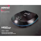 HOMAGE UPS 1000VA 900WATT (NEW ARRIVAL)  HEX-1204