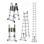 BIT Multipurpose Telescopic Ladder price in Pakistan