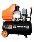 Air Compressor - Orange & Black - WITH Brand Warranty ORIGINAL DAEWOO BRAND PRICE IN PAKISTAN