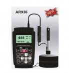 Portable Hardness Tester Measuring Range 170960HLD AR936 Price In Pakistan