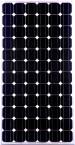 MONOCRYSTALLINE SOLAR PANEL 18V 100WATT Brand: INVEREX Product Code: Mono 18V 100Watt
