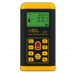 Laser Distance Meter LDM Measuring Range 03 60m AR861 Price In Pakistan